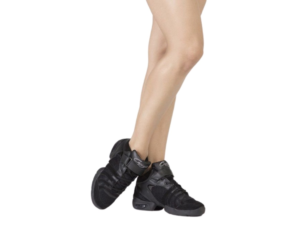 TÊNIS DANSTENIS HIGH TOP - CAPEZIO (Cód. 21.3)