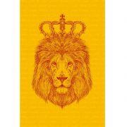 Bíblia NVT - Capa Leão de Judá - Nova Versão Transformadora