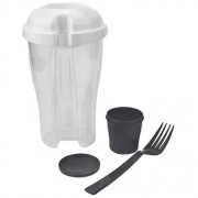 Copo Para Salada de Plástico 700ml