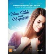 DVD Uma Vida com Propósito - Filme