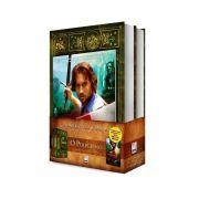 Kit O Peregrino - Box com 2 Livros + DVD - John Bunyan