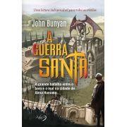 Livro A Guerra Santa  John Bunyan
