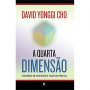 Livro - A quarta Dimensão - David Yonggi Cho