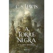 Livro - A torre negra e outras histórias - C. S. Lewis