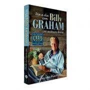Livro - Devocional - Dia a dia com Billy Graham: 366 Meditações Diárias