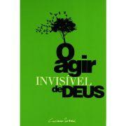 Livro - O Agir Invisível de Deus - Luciano Subirá - Editora Orvalho