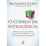 Livro - O Código da Inteligência - Augusto Cury