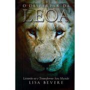 Livro - O Despertar da Leoa - Lisa Bevere