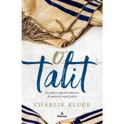 Livro - O Talit - Charlie Kluge