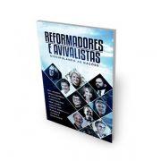 Livro - Reformadores e Avivalistas - Discipulando as Nações