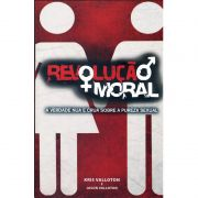 Livro - Revolução Moral - Kris Valloton e Jason Valloton