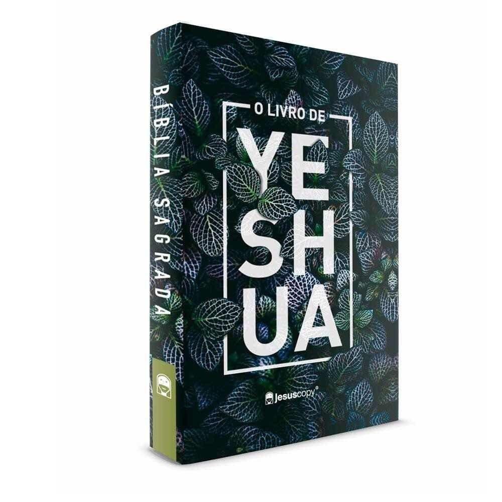 Bíblia JesusCopy NVI - Capa Dura Yeshua