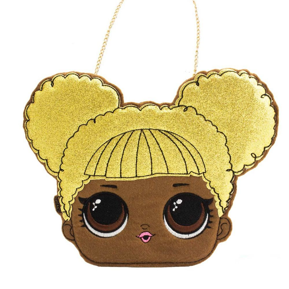 Bolsa Boneca Lol Surprise - Queen Bee - Original