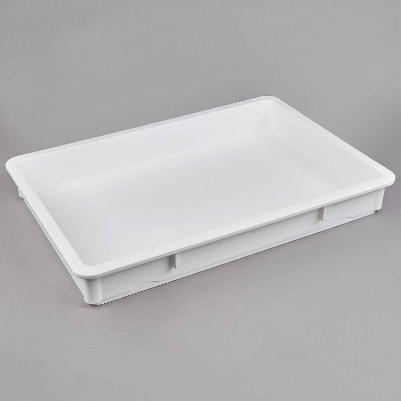 Caixa Empilhável para Massas de Pizza Cambro - Cambro