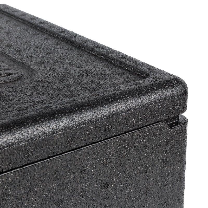 Caixa térmica para transporte de alimentos 46 Litros - Cambro Cam GoBox