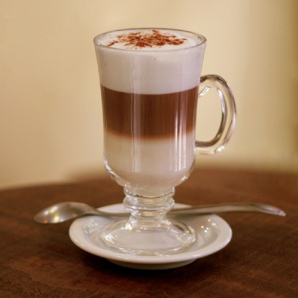 Caneca Cappuccino Bill Irish Coffee 120ml - Libbey