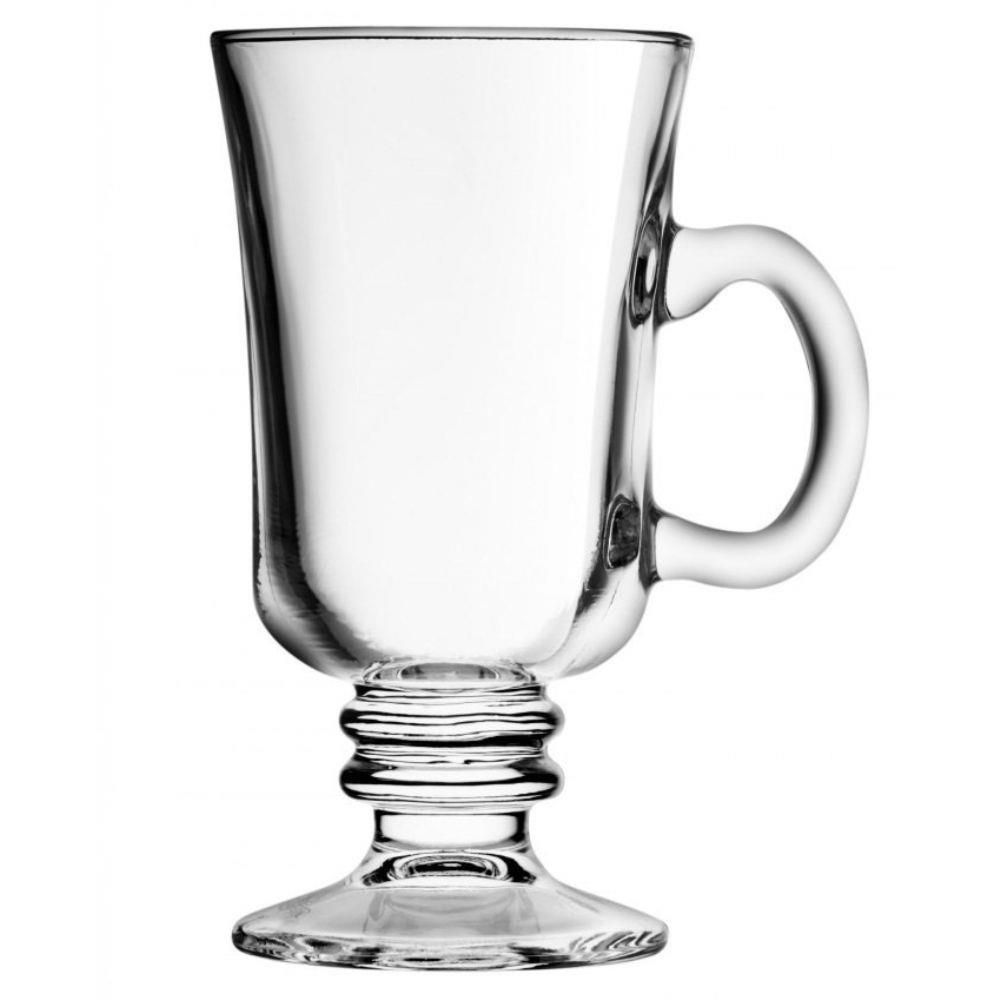 Caneca Cappuccino Bill Irish Coffee 240ml - Libbey