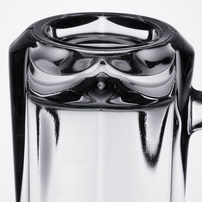 Caneca de Chopp  Stein 355ml - Vidro Resistente  - Libbey
