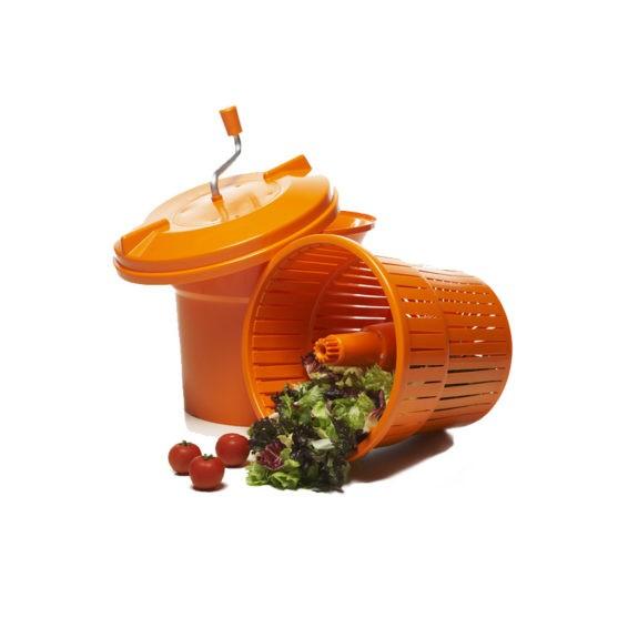 Centrífuga para Verduras e Folhas 22 Litros - Linha Profissional
