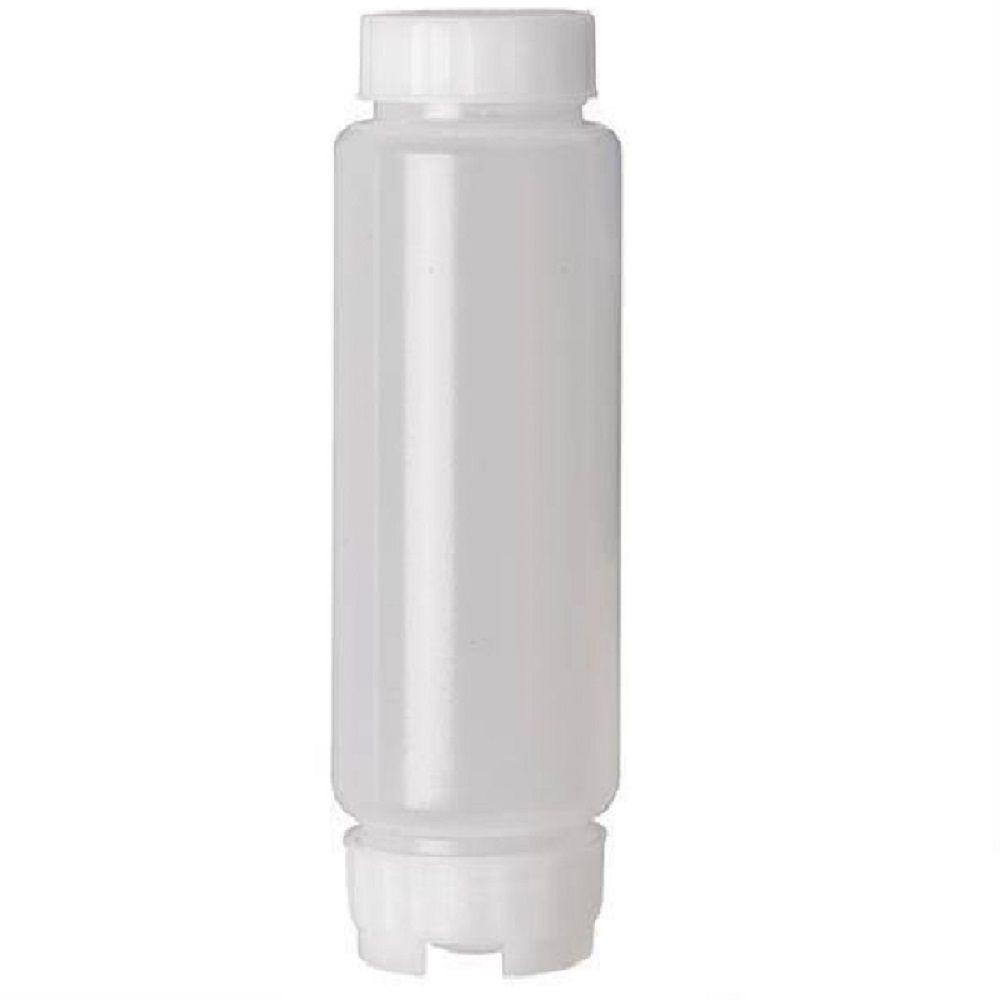 Bisnaga Fifo 590ml - Indicado para molhos e caldas