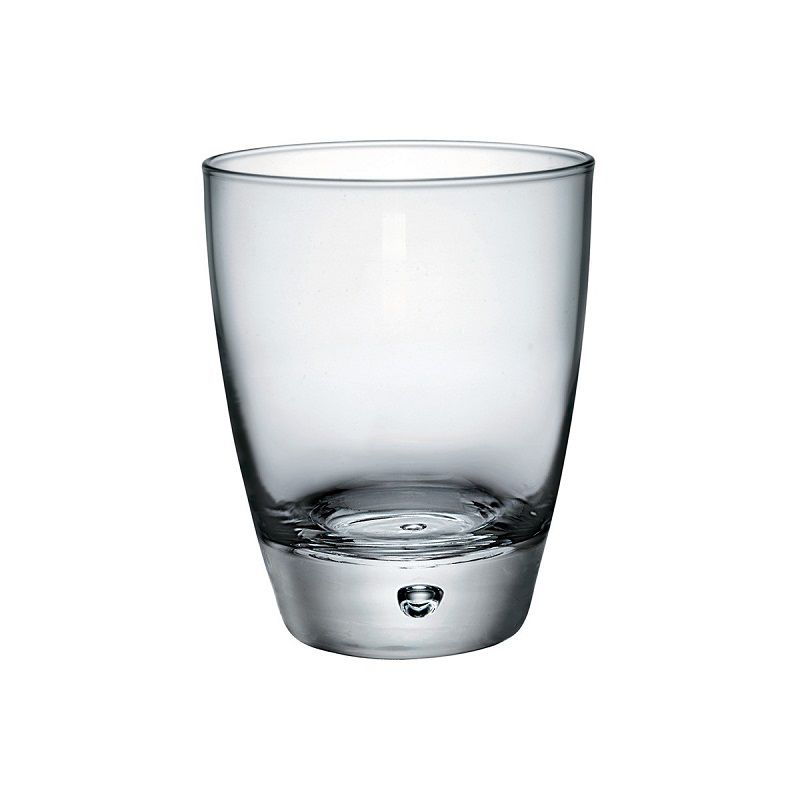 Copo baixo para Whisky Luna 340ml - Bormioli Rocco