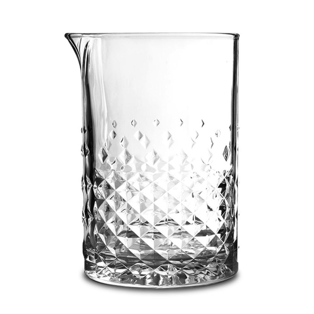 Copo Mixing Glass Carats Libbey Vidro 750ml