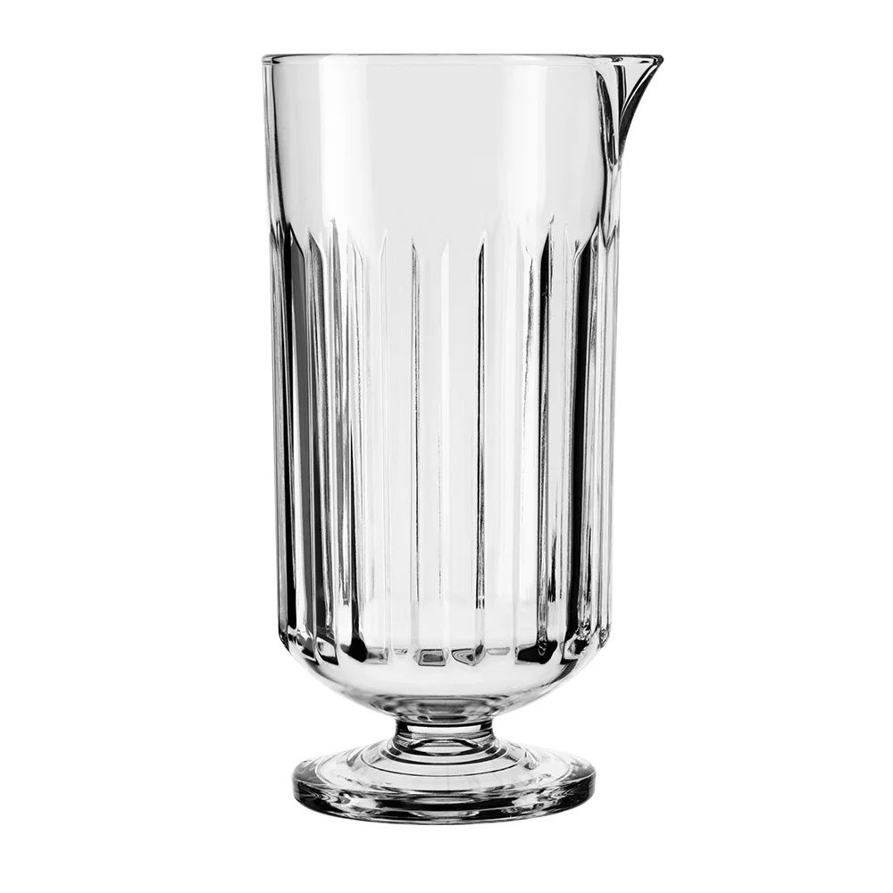 Copo Mixing Glass Flashback Vidro 750ml - Libbey