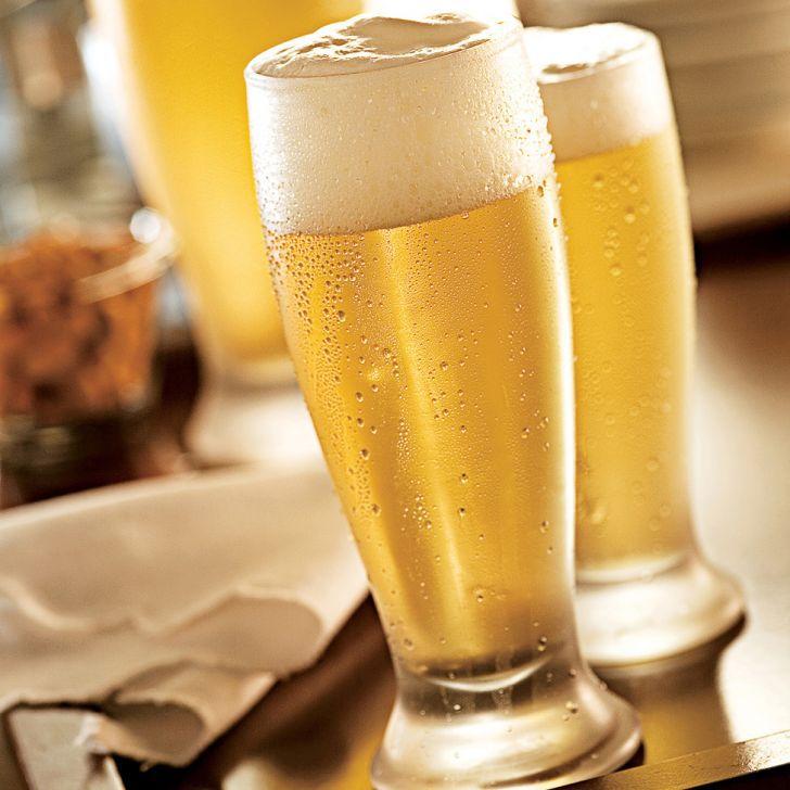 Copo Munich Cerveja 200 ml - Nadir Figueiredo