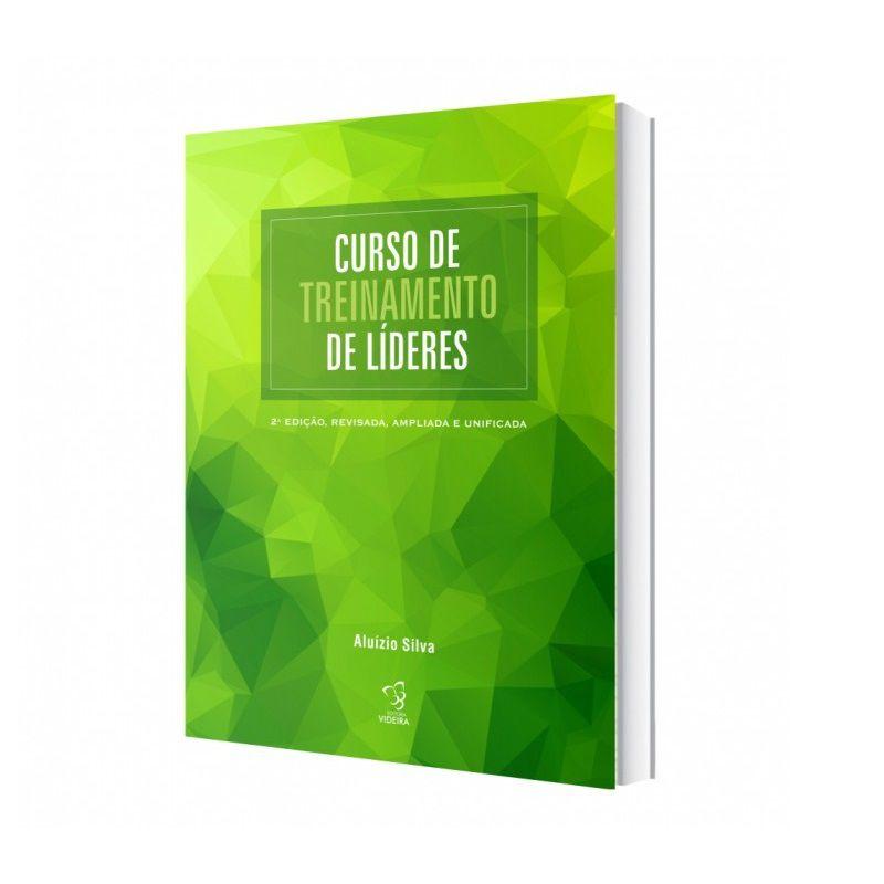 Curso de Treinamento de Líderes - Aluízio A. Silva