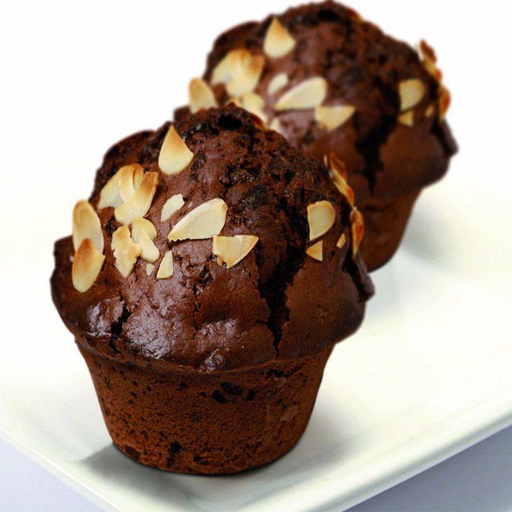 Forma de Silicone para fazer Cupcakee e Muffin Medium  - Silikomart