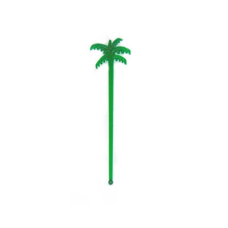 Mexedor Plástico de Palmeira Pacote 50  unidades