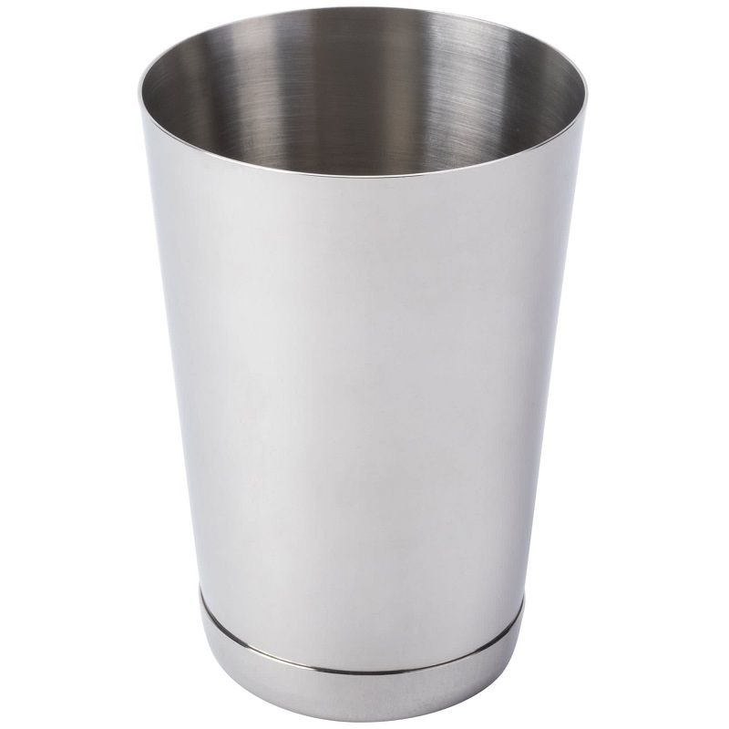 Mini Tim Tampa  Coqueteleira  Inox  473ml/16 Oz Cocktail Shaker