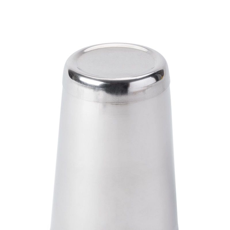 Mini Tim Tampa Coqueteleira Inox 540ml/18 Oz Cocktail Shaker