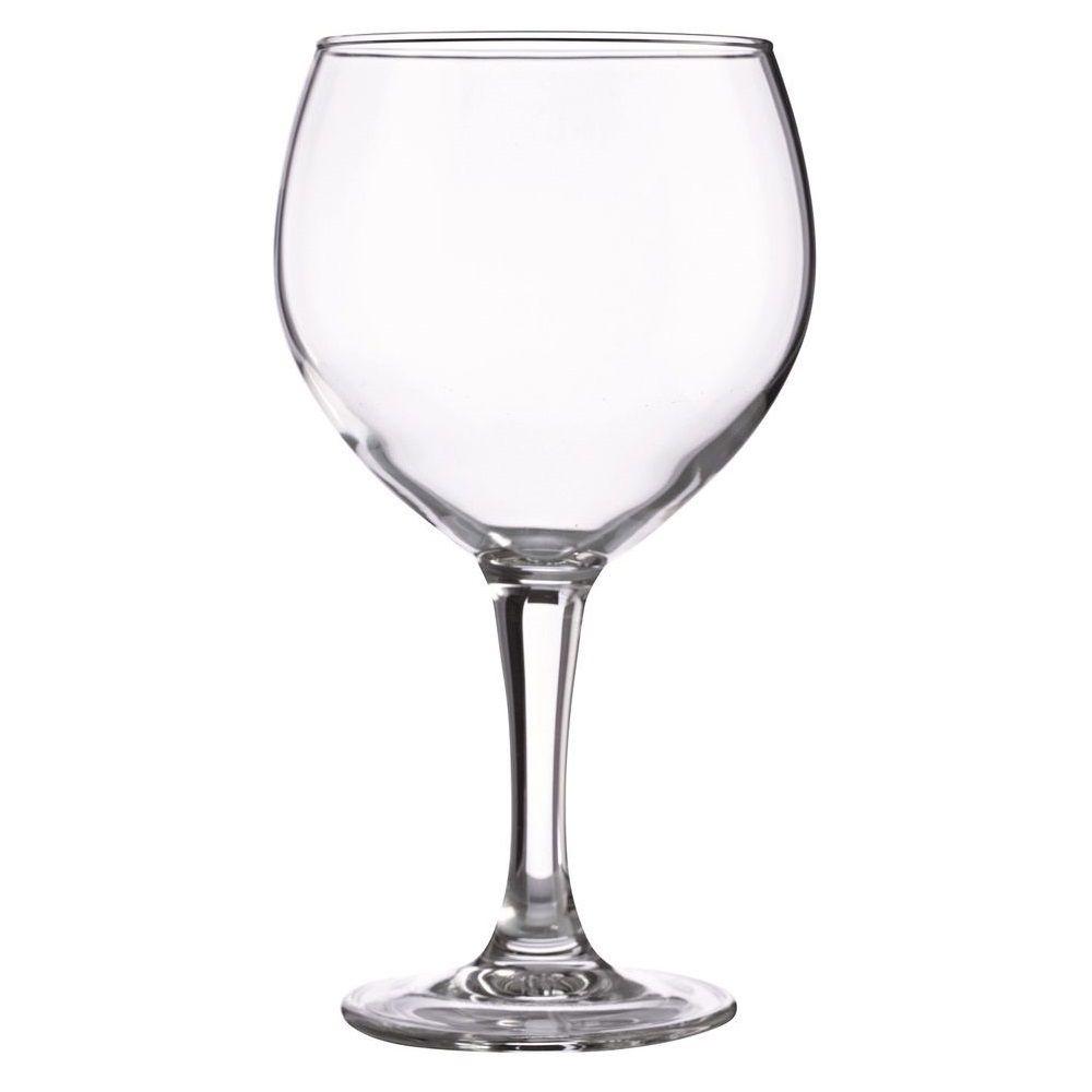 Taça para Gin Vidro 620ml Havana - Vicrila