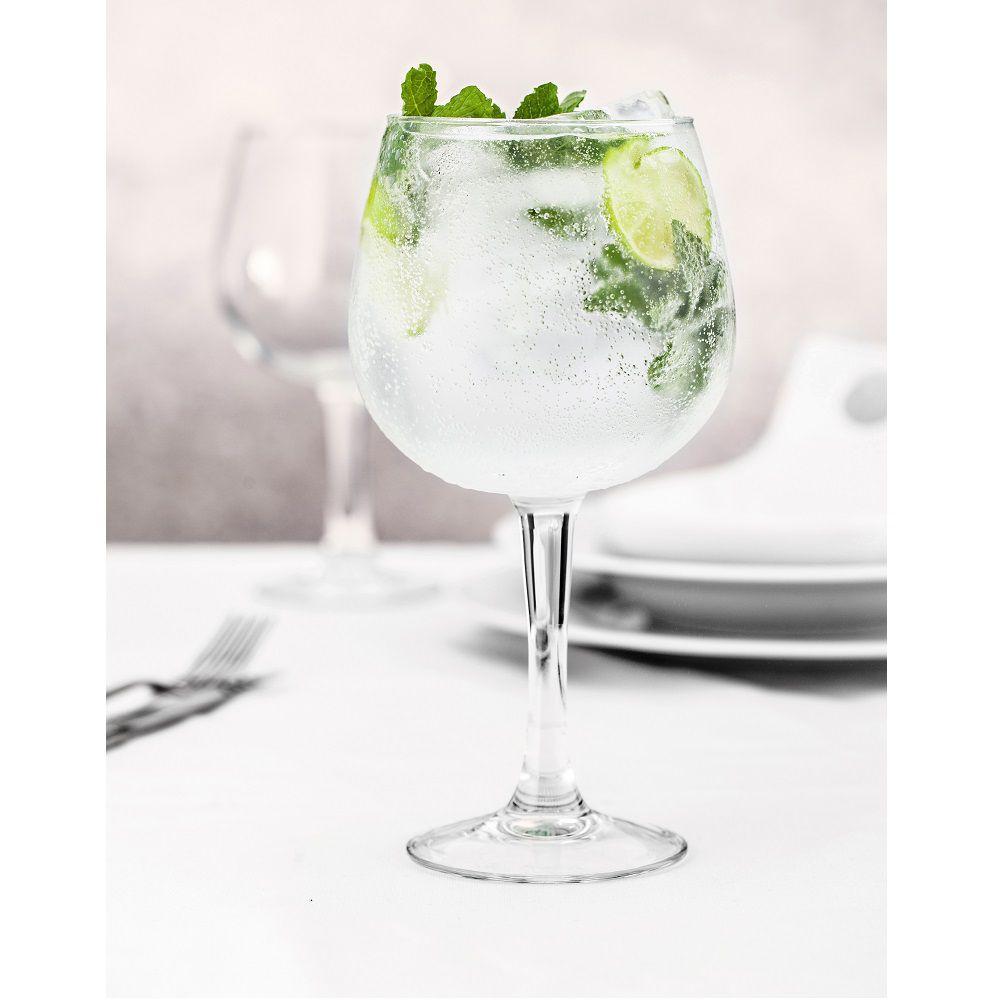 Taça para Gin  720ml - Modelo Ibiza - Vicrila