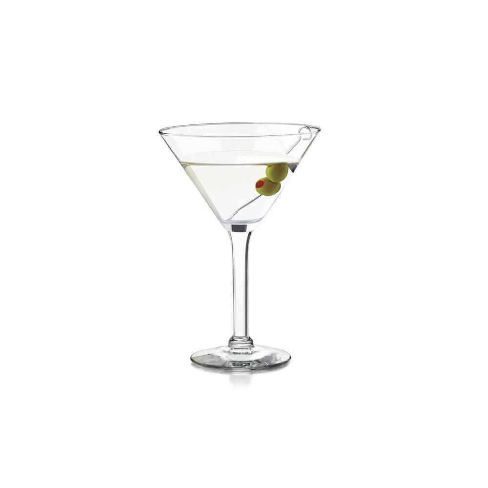 Taça Preston Cocktail Dry Martini  355 ml - Caixa com 4 Peças -  Libbey