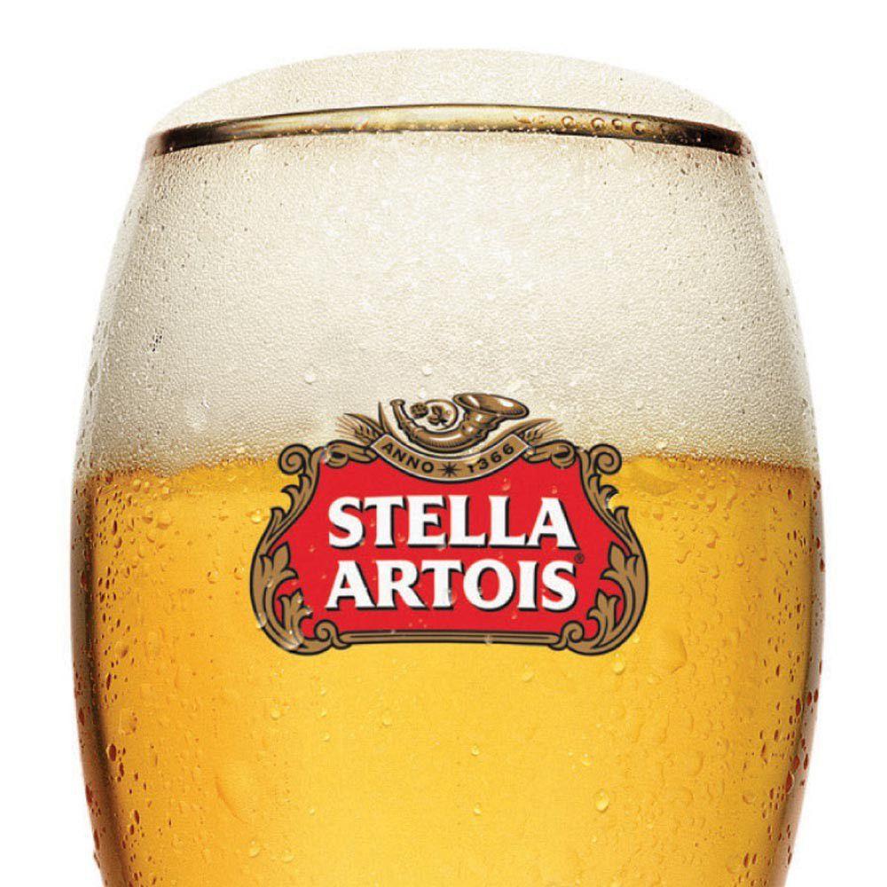 Taça Stella Artois 330ml