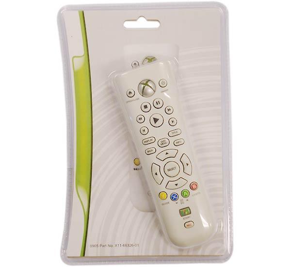Controle Remoto Xbox 360 Vídeo Internet Fotos Tv