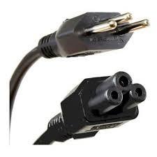 Fonte Carregador HP Compaq 18,5v 3,5a  Original 65w Plug Largo com Pino Agulha