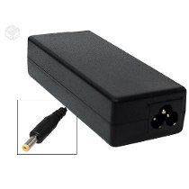 Fonte Carregador HP Compaq 18,5v 3,5a 65w Plug Fino 1.7mm