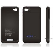 Capa Carregadora para iPhone 4  4s 3gs 3g