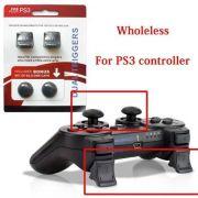 Botão Controle Joystick Playstation 3 Ps3 L2 R2 Botão Caps