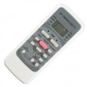 Controle Ar Midea Trane Electrolux R51k/bge R51/bgce R51/bge