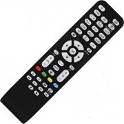 Controle da Tv Aoc Led LE49S5970 LE50S5970 LE32S5760/20 RC1994713 Compatível