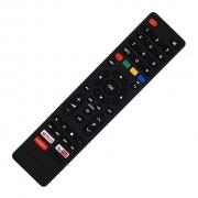 Controle para Smart TV Philco Britânia Ptv55f62snc Ptv55f62snt Ptv55q20snbl Ptv58f80sns Compatível
