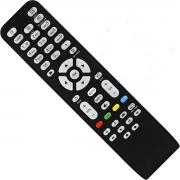 Controle para Tv Aoc Netflix  Le50s5970 Le32s576 Le32s5760 Compatível