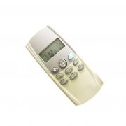Controle Remoto Ar Condicionado Carrier 42XQC018515LS 42XQB024515LC 42XQB024515LS