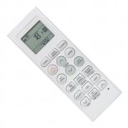 Controle Remoto Ar Condicionado LG Split Artcool Libero E+ AKB73315601