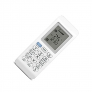 Controle Remoto Ar Electrolux BI09F BI09R BI12F BI12R BI18F BI18R BI22F BI22R TI07F TI07R TI09F TI09R