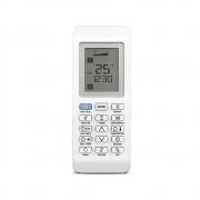 Controle Remoto Ar Electrolux TI12F TI12R TI18F TI22F TI22R TI24F TI24R TI30F TI30R VI07F VI07R